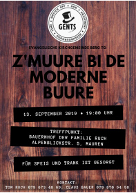 Gents 2019-09<div class='url' style='display:none;'>/</div><div class='dom' style='display:none;'>evang-berg.ch/</div><div class='aid' style='display:none;'>457</div><div class='bid' style='display:none;'>5500</div><div class='usr' style='display:none;'>93</div>